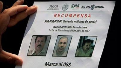 Sí se busca al 'Chapo' Guzmán en Sinaloa, afirma Malova