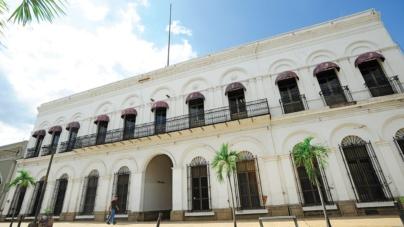 El viejo Culiacán   Edificios históricos: testimonio de identidad cultural
