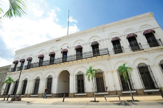El viejo Culiacán | Edificios históricos: testimonio de identidad cultural
