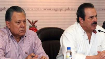 Deja Aguilar Padilla puesto de subsecretario en la Sagarpa