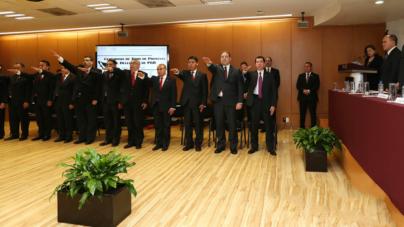 PGR tiene nuevos delegados | Jesús Rodríguez Prado sustituye en Sinaloa a Lohr Peralta