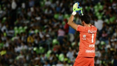LIGA MX | 'Dorados' empata con 'Santos' y se mantiene en el sótano