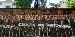 Ayotzinapa y los derechos humanos | Nadie sale bien parado