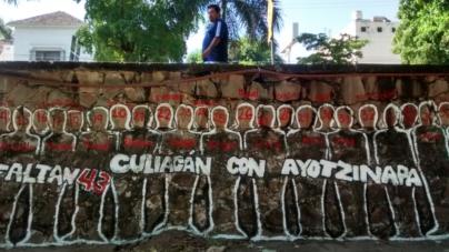 Ayotzinapa | Un año de incertidumbre y desesperación