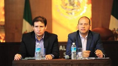 INE VERSUS CEE   Riñen órganos electorales de cara a las elecciones 2016