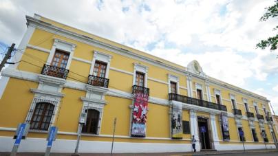 28 años del Masin| Invita museo a Expo Venta y presentación de Sala de Lectura