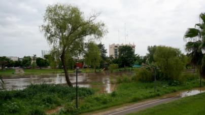 Inquietan desfogues de presas | Reitera Protección Civil que no hay riesgo de inundaciones