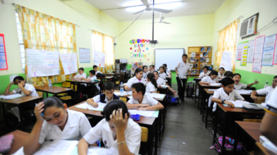 Buscan impulsar nuevo modelo educativo en Sinaloa