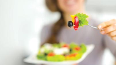 6 hábitos alimenticios que debes adoptar ¡ya!