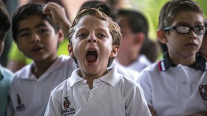 EDUCACIÓN, EL PUNTO DÉBIL | Política, populismo, mal uso de presupuesto, reprobación de alumnos y maestros…