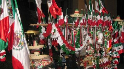 Fiestas de independencia en Culiacán   ¿Eres patriota o patriotero?