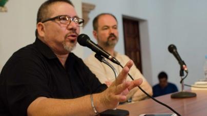 Huérfanos del narco | 'Un libro que encierra las almas de quienes se han ido': Villoro