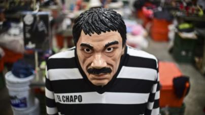 Hubo 268 detenidos en Culiacán durante la noche de Halloween… y ya salieron libres