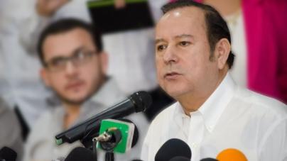 ELECCIONES 2016 | 'No basta ser amigo del presidente': Aarón Irízar