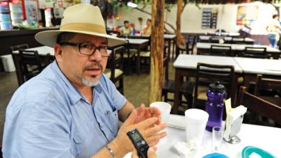 Entrevista con Javier Valdez | Vida en medio de la muerte