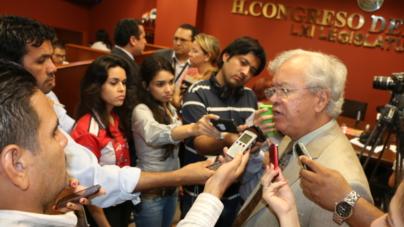 Ley de Niños está abierta a acciones de inconstitucionalidad: Hernández Chávez