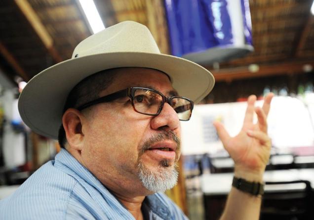 Asesinan en Culiacán al escritor y periodista de Ríodoce Javier Valdez