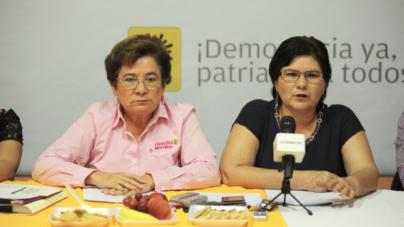 """Nuevo revés al Congreso: ordena SCJN """"reformar reformas"""" a la Ley Electoral"""