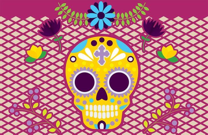 Calaveritas 2015 | Tradición viva