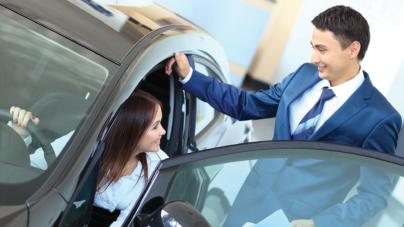 ¿VAS A COMPRAR AUTO? | 12 puntos que te asegurarán una buena compra