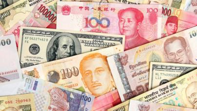 Ataca el dólar | Las 10 monedas más depreciadas