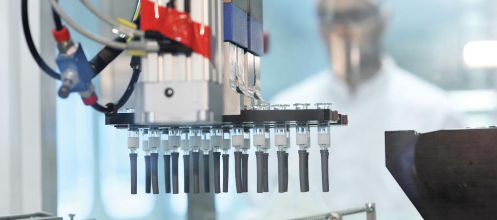 10 nuevas vacunas que prometen cambiar al mundo
