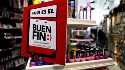 El 85% de los mexicanos conoce el Buen Fin pero solo el 15% compra