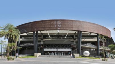 El nuevo… ¿Estadio BBVA?