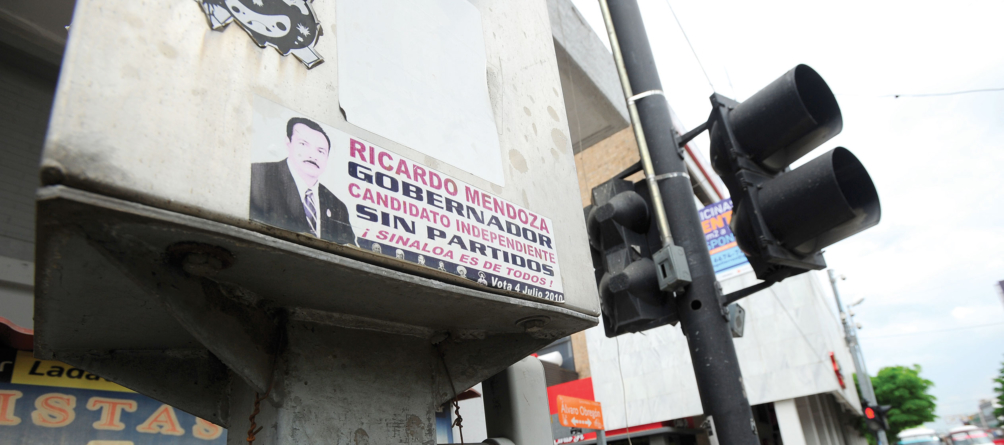 Elecciones 2016 | El momento de los ciudadanos ¿independientes?