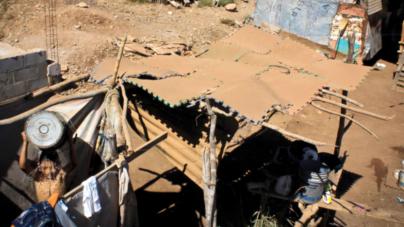 Fábrica de pobres | La brecha crece en Sinaloa