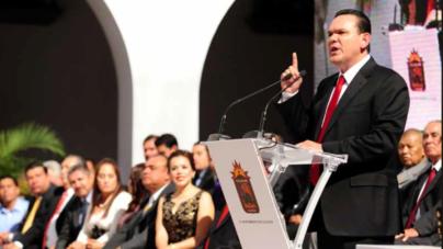 Declaran diputados improcedente solicitud de desafuero a Sergio Torres