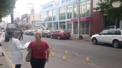 Atacan a maestra, estudiante se suicida en Culiacán y 'Malova' presume seguridad