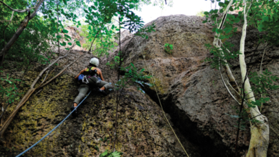 Desafío de altura | A la conquista de la cima