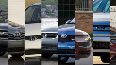 Top ten de autos | Los 10 más vendidos…