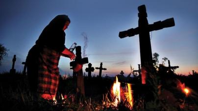 La mujer que todo el pueblo ignoraba | La muerte según Svetlana Alexievich, Premio Nobel de Literatura 2015