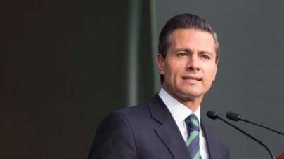 Observatorio   Los mil y un días de Peña Nieto