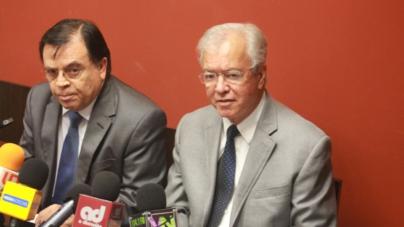Llega caso de Sergio Torres al Congreso… para regresar a tribunal