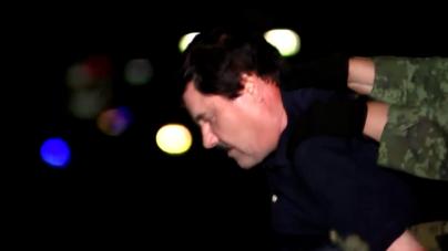 Extradición del 'Chapo' se resolverá el 26 de septiembre en audiencia