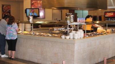 3 cosas que debes evitar tocar en un restaurante