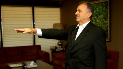 Gómer Monárrez es el nuevo secretario de Educación Pública en Sinaloa