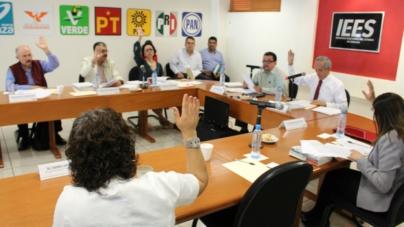 Fija Instituto Electoral topes de campañas para las elecciones 2016 en Sinaloa