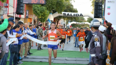 Celebrarán este domingo 30 años del Maratón Internacional de Culiacán