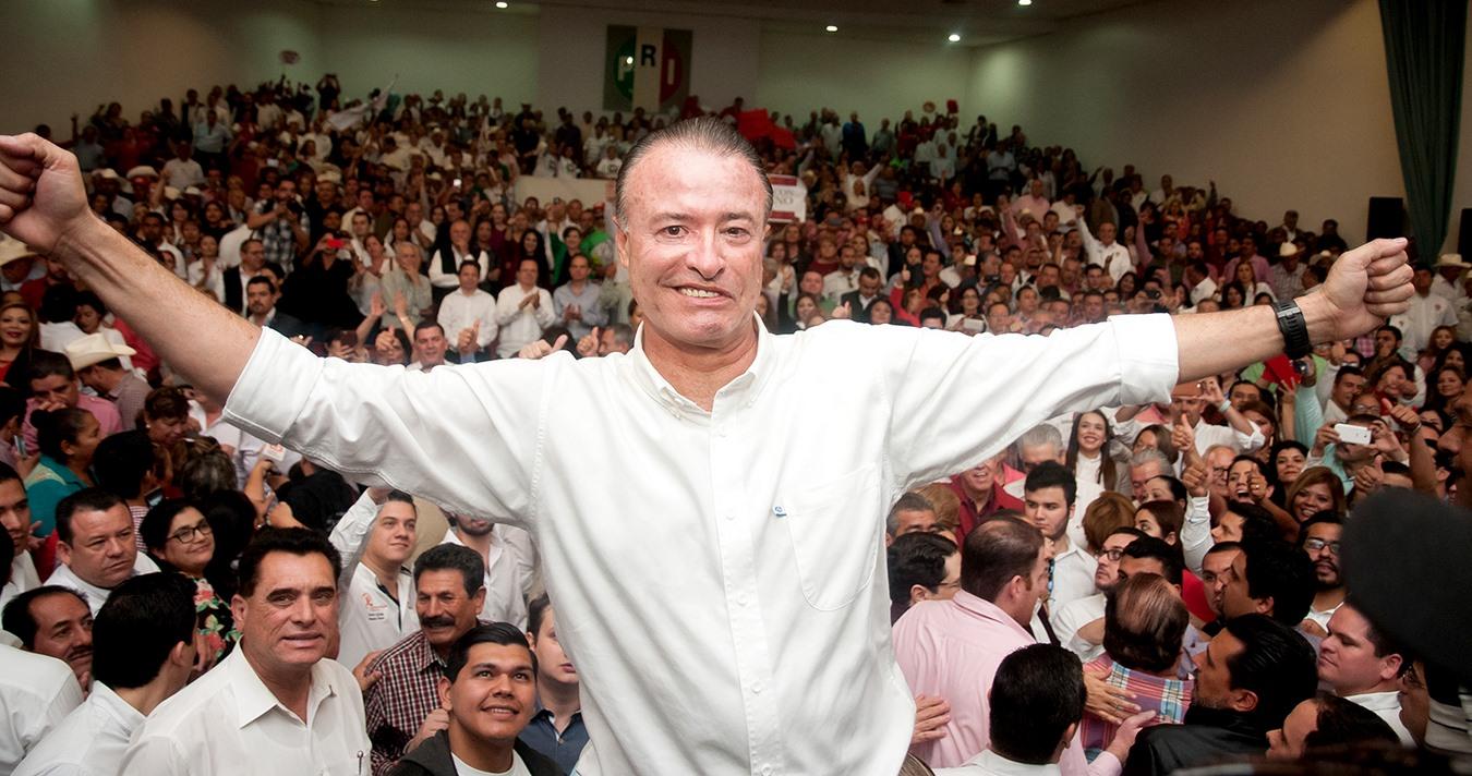 FOTO: CARLOS SICAIROS /CUARTOSCURO.COM