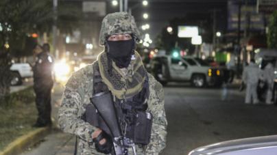 """""""No hay que descartar una operación militar de EU en México"""", sugiere WSJ tras caso LeBarón"""