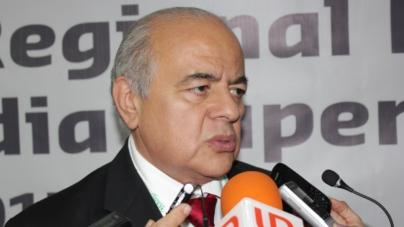 'Durante estos 5 años he observado el uso de auditorías para presionar': Frías Castro
