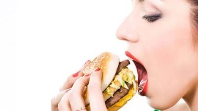 ¿Te gusta la comida chatarra? | ¡Cuidado! Puedes padecer el síndrome metabólico