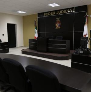 Justicia en pausa | Tribunales suspenden actividades; regresan hasta el 19 de abril