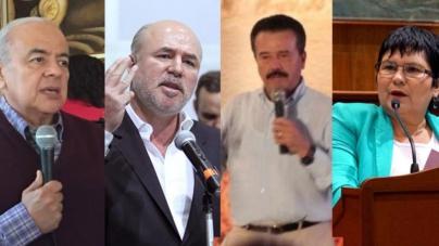 Tema de la Semana | Se buscan candidatos