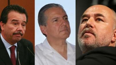 Tema de la semana | ¿Por qué Vizcarra, Clouthier y Heriberto Félix no van?