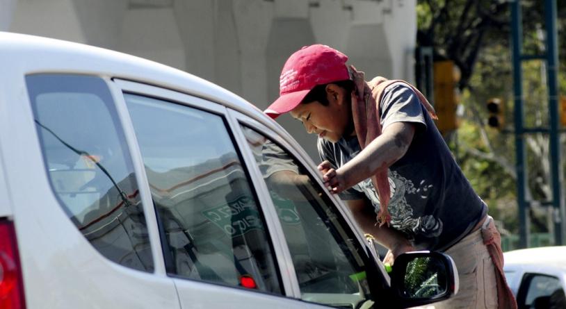 Suman 49 mil los niños trabajando en ocupaciones no permitidas en Sinaloa